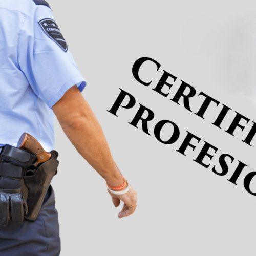 Certificados de Profesionalidad a través del Servicio Canario de Empleo.
