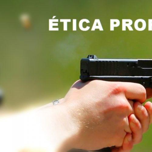 Ley 5/2014, de 4 de abril, de Seguridad Privada