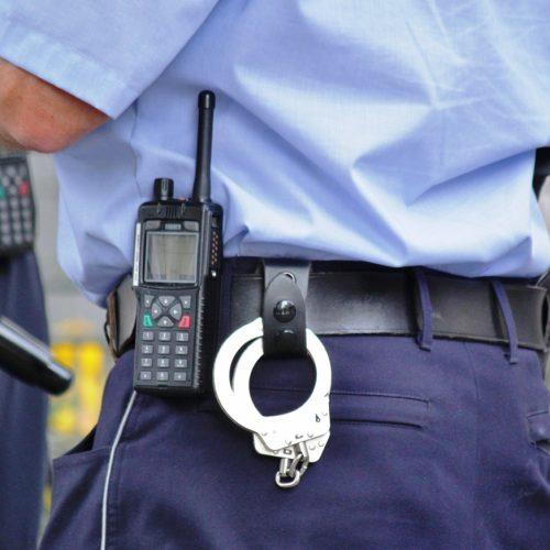 CERTIFICADO DE PROFESIONALIDAD: Vigilancia, seguridad privada y protección de personas