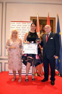 Margo Molinero (Fyrescan) entre las mejores empresarias de Canarias